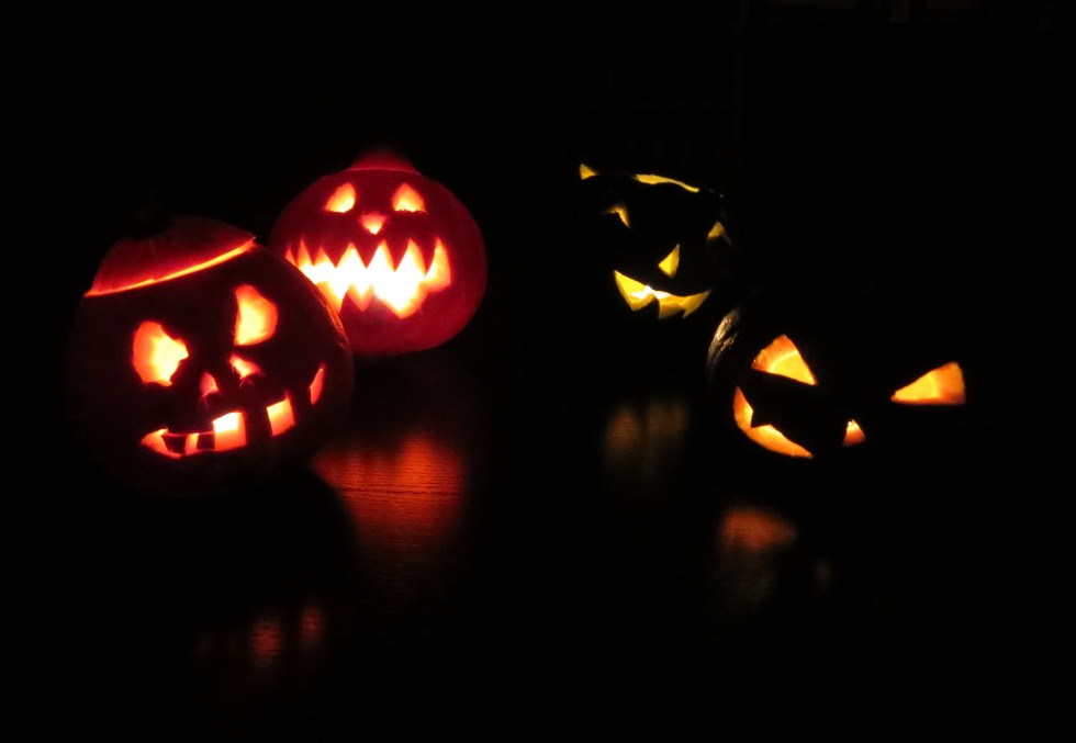 Come intagliare la zucca per Halloween - Foto 8