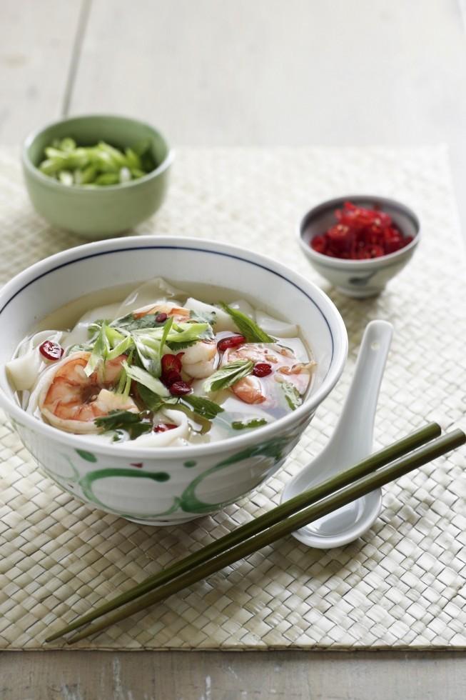 22 zuppe per affrontare l'inverno - Foto 9