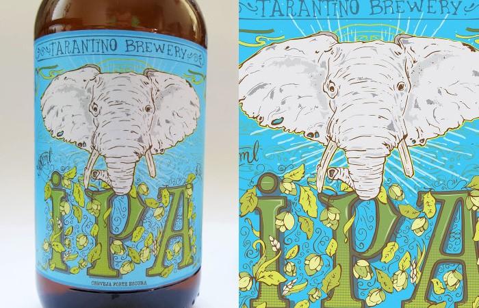 Beer design: se la bottiglia è arte - Foto 10
