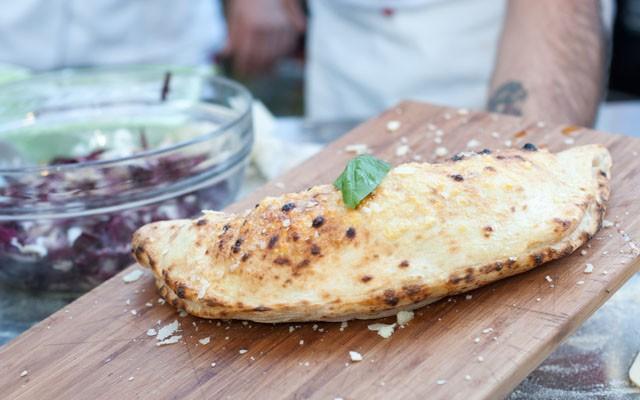 Le pizze della finale di Pizzaiolo Emergente - Foto 10