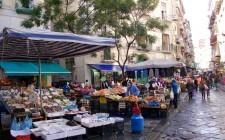 5 mercati da visitare a Napoli