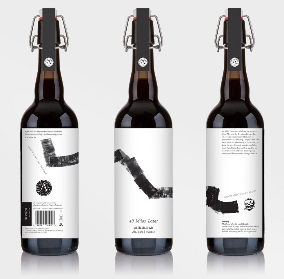 Beer design: se la bottiglia è arte - Foto 7