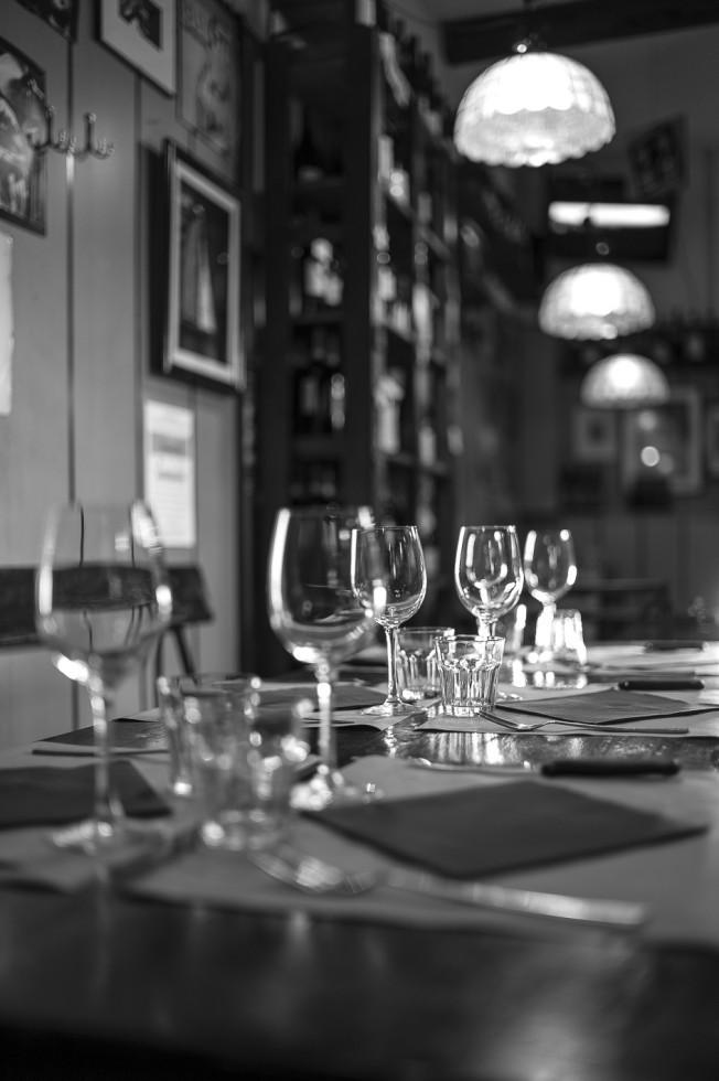 Osteria Vini d'Italia: le immagini - Foto 5