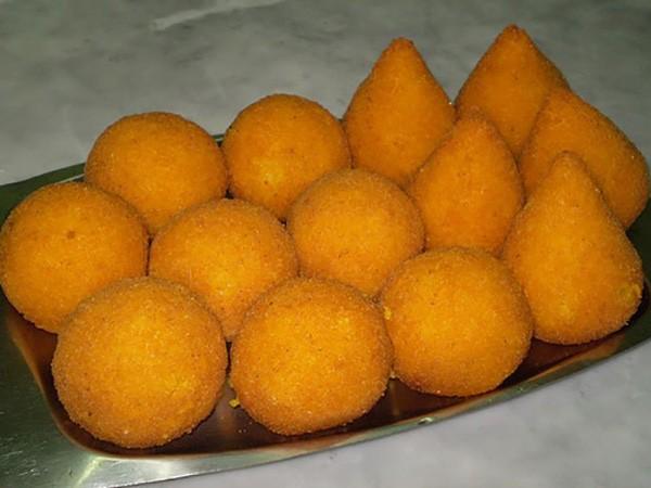 Forma arancino