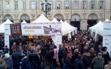 Dolce Torino: è tempo di CioccolaTò