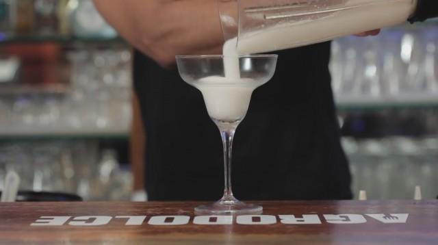 Frozen Margarita - 3 bicchiere