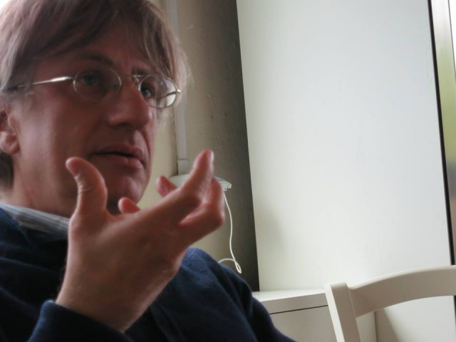 Giorgio Melandri