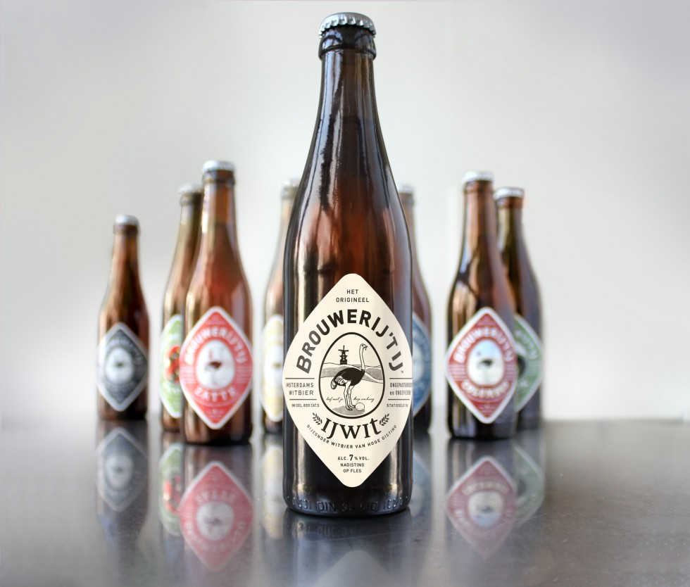 Beer design: se la bottiglia è arte - Foto 15