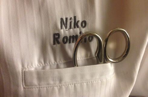 Eataly dà Spazio a Niko Romito