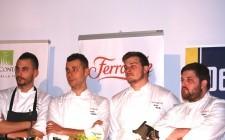 Cooking for Art: i vincitori di Emergente