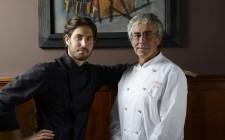 Taste of Christmas: Elia e Matteo Rizzo