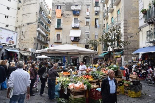 Mercato Della Pignasecca