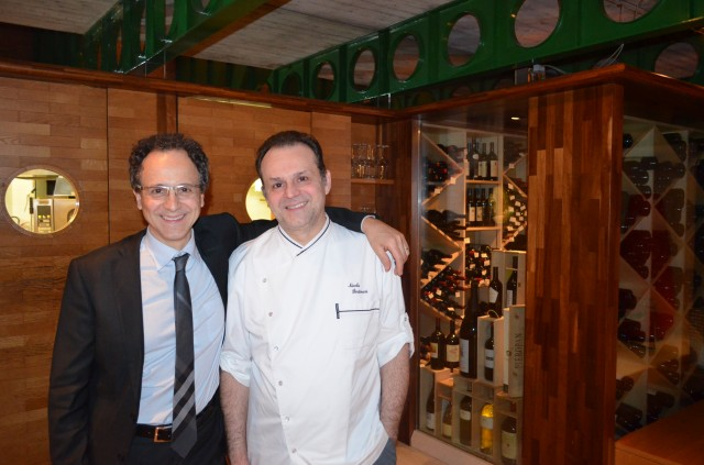 PIerluigi e Nicola Portinari