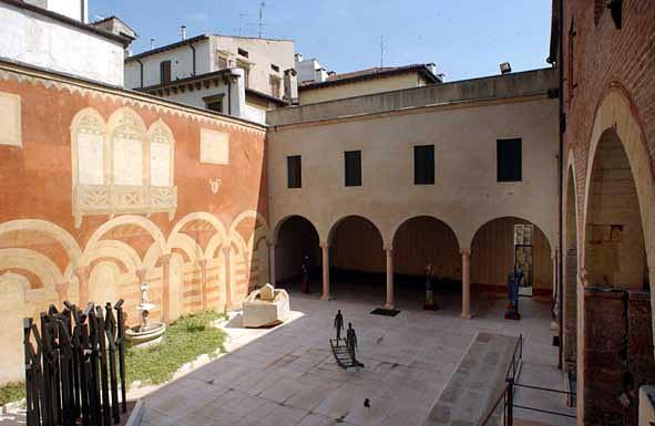 Palazzo Forti