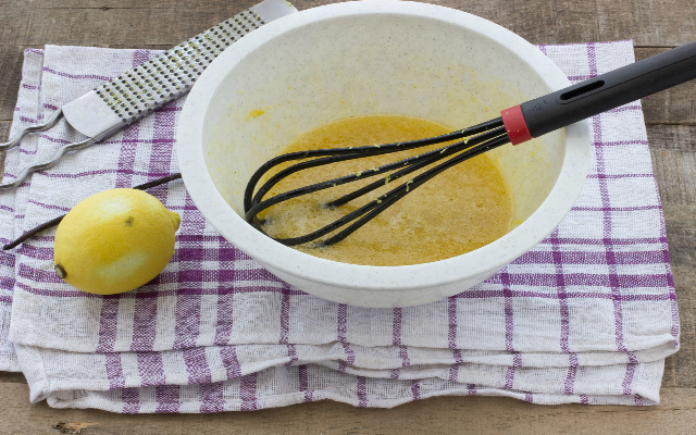 Step 1 biscotti con farina di riso