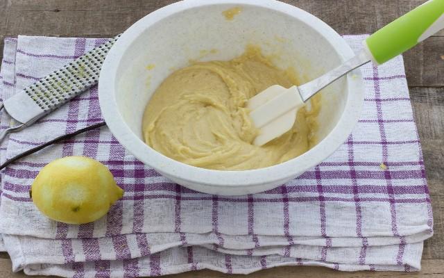 Step 2 biscotti con farina di riso