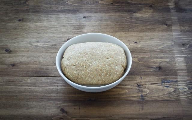 Step 2 biscotti digestive