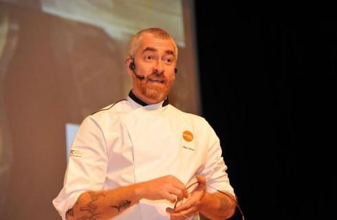 Semana Mesa: l'alta cucina in Brasile