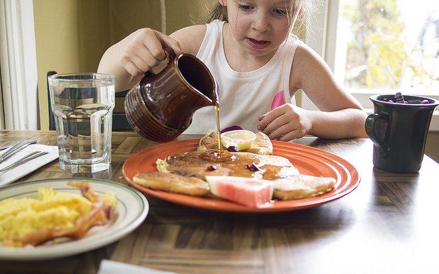 Come preparare la colazione per i bambini: consigli e ricette di una mamma