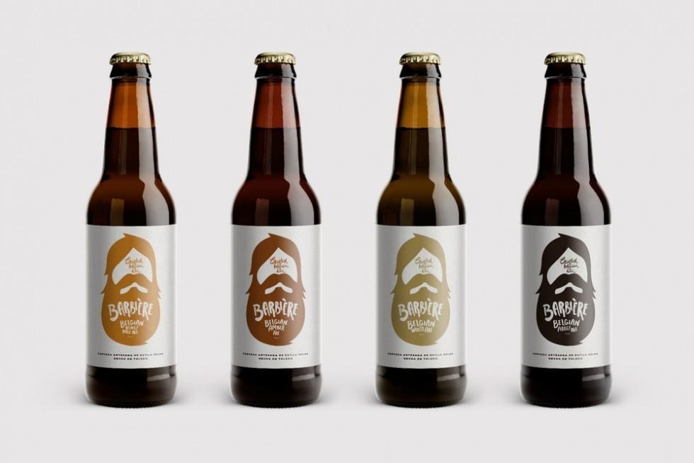 Beer design: se la bottiglia è arte - Foto 3