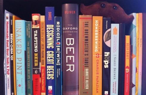 6 libri sulla birra da regalare a Natale