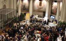 Firenze: la Biennale Enogastronomica