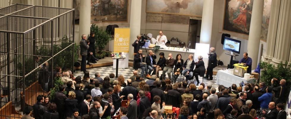 Il meglio della cucina fiorentina: Biennale Enogastronomica a Firenze