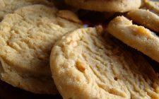 I biscotti con farina di riso da preparare con il Bimby