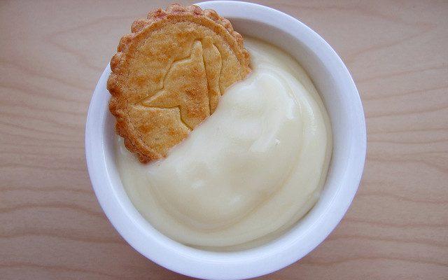 Come preparare il budino alla vaniglia con il Bimby