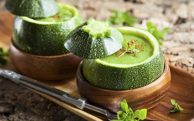 Come fare il budino salato di zucchine con la ricetta facile