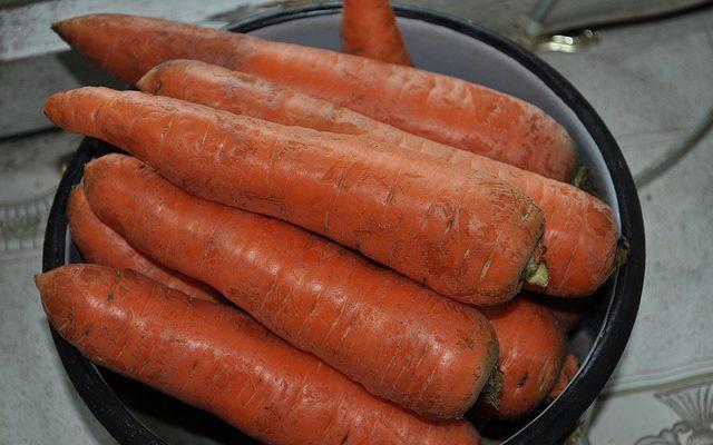 Le carote all'aceto balsamico da preparare con il Bimby