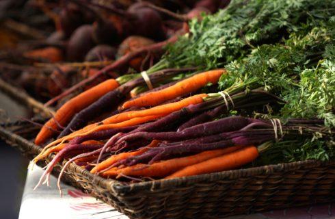 Le carote viola: come si cucinano e quali sono le proprietà