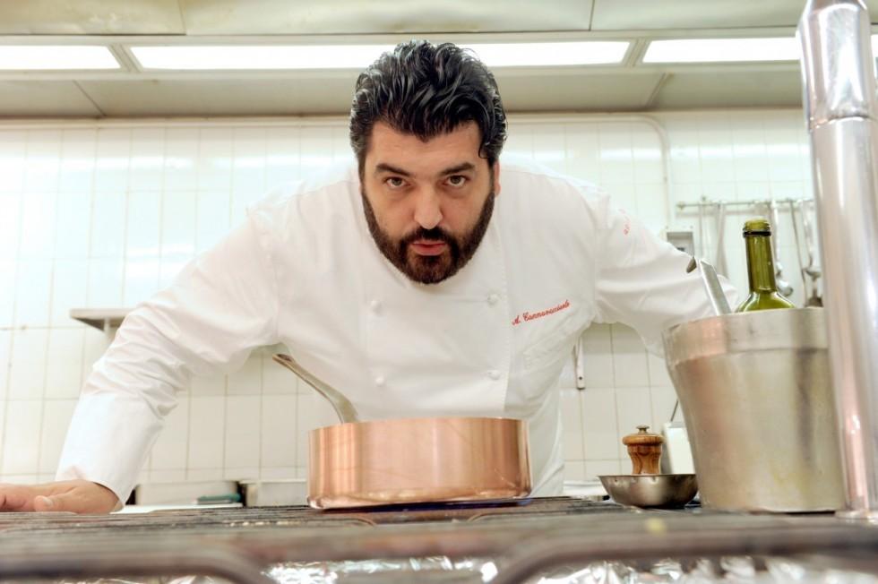 Qual è il cuoco più bello d'Italia? - Foto 3