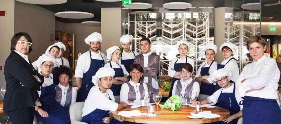 La Chef e la Boss: su Real Time il ristorante Alice