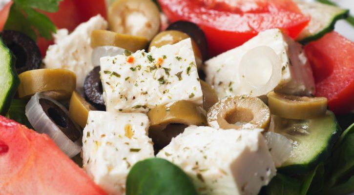 Le ricette della cucina greca, tra feta, insalate, stufati e selvaggina
