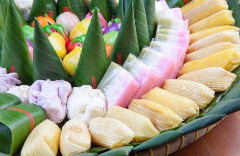 La cucina indonesiana, ricca di aromi e spezie