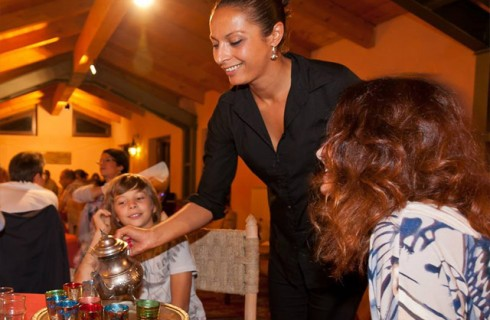 La storia completa di Darna, ristorante marocchino ad Azeglio
