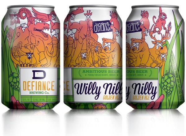 Beer design: se la bottiglia è arte - Foto 5