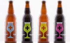 Beer design: se la bottiglia è arte