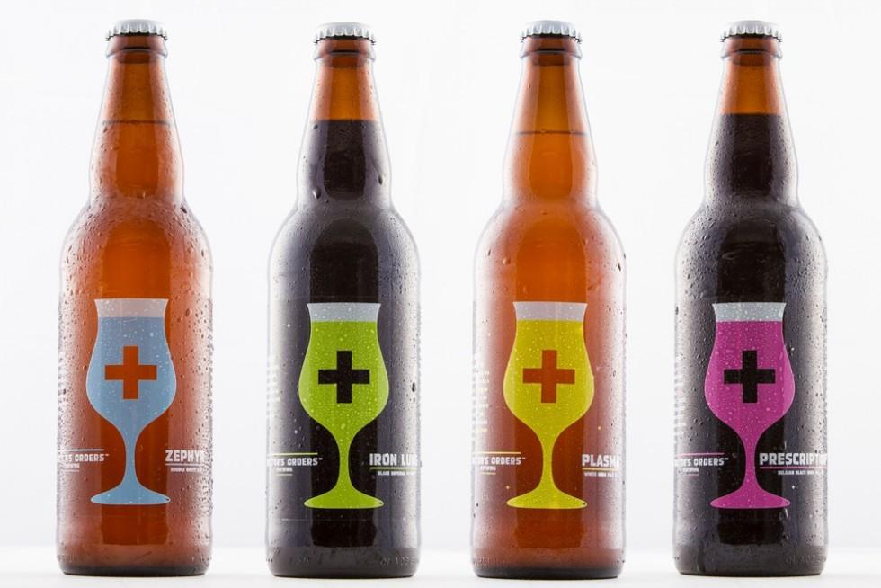 Beer design: se la bottiglia è arte - Foto 2