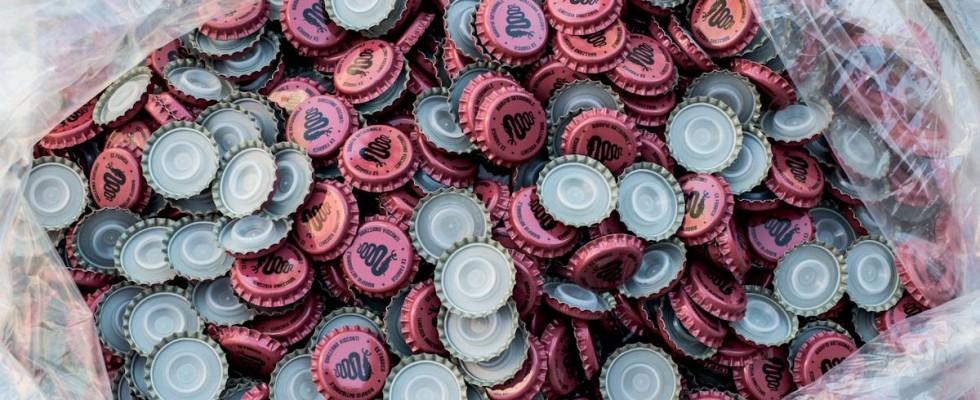 A Grazzano Visconti per il birrificio Ex Fabrica e i dolci di Alfonso Pepe