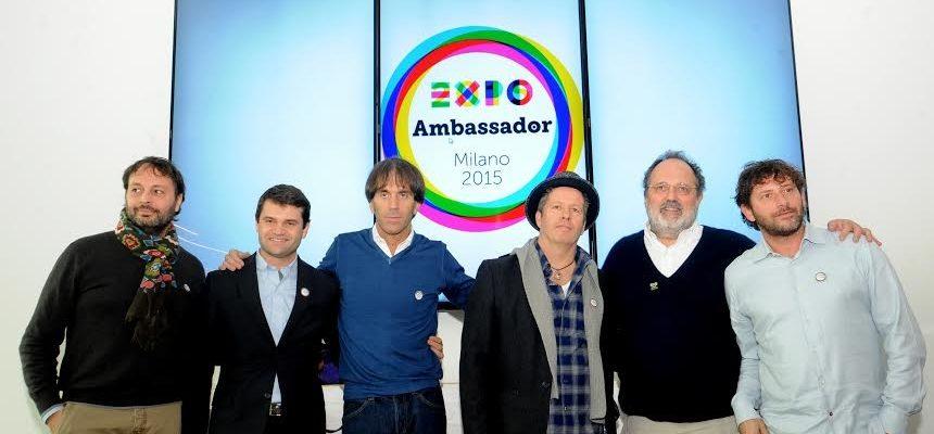 Expo 2015, gli Chef Ambassador raccontano gli ingredienti più importanti in cucina