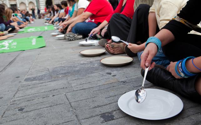 Sprechi alimentari: 200 studenti alla Bocconi per studiare un rimedio