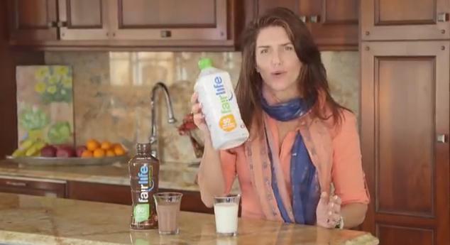 Coca Cola lancia Fairlife, il latte arricchito destinato al mercato USA