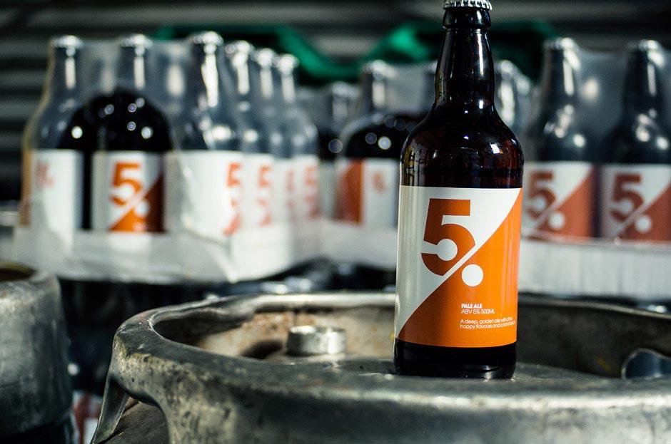 Beer design: se la bottiglia è arte - Foto 6