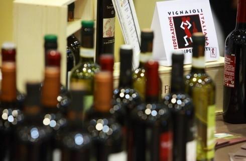 FIVI: 200 viticoltori indipendenti per il Mercato dei Vini di Roma