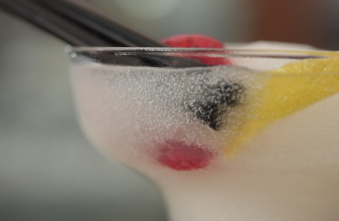 Frozen margarita: il cocktail