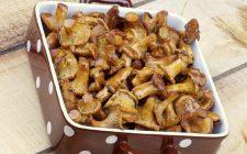 Come fare i funghi al forno con la ricetta gustosa