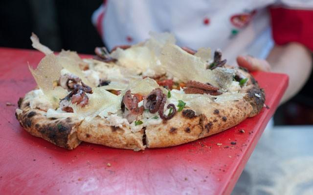 Le pizze della finale di Pizzaiolo Emergente - Foto 7
