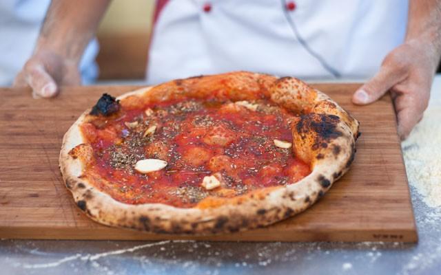 Le pizze della finale di Pizzaiolo Emergente - Foto 5